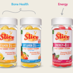 Free Sample of Slice of Life Adult Gummy Vitamins
