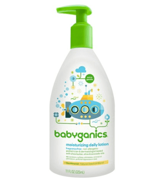 2015-11-12 06_05_17-Babyganics Moisturizing Daily Lotion, Fragrance ... _ Target
