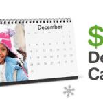 Walgreens.com: Desktop Photo Calendar only $2.99 + Free In-Store Pickup