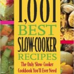 Free Kindle eBooks: Slow Cooker Recipes, The Joy of Less, DIY Cleaners and more