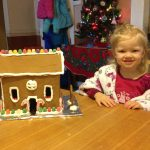 Frugal Fun: Building a Gingerbread House from Scratch