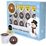 Staples.com: K-Cup 20 Ct. Holiday Gift Set only $6.99 Shipped!