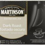 Amazon: Martinson Coffee Dark Roast K-Cups, 48 Pack as low as $14.34