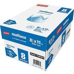 Expired: Staples: Case of Multiuse Printer Paper for only $7.99 (regularly $46.99)!