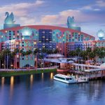 How to Earn 5 FREE Nights at a Disney Deluxe Resort with the SPG Amex