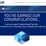 How to get FREE JetBlue Mosaic Status if you have a Southwest Companion Pass