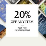 Barnes&Noble.com: 20% off One Item + Free Express Shipping