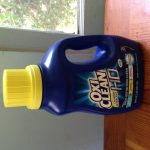 Walgreens: $0.99 OxiClean HD Laundry Detergent this week
