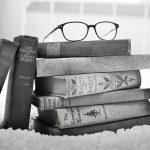 My Experience with the Life-Changing Magic of Tidying Up – Part 2 {Yikes! Books & Papers}