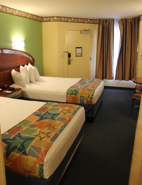 disney value resort room