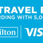 Earn 5,000 Bonus Hilton Points on Cheap Cash+Points Stays!