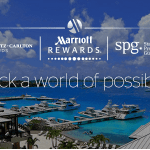 How to Combine Small Amounts of SPG and Marriott Points for a Free Hotel Night
