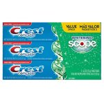 Amazon: Crest Complete Whitening + Scope Toothpaste as low as $1.75 each