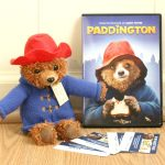 Giveaway: Win a Paddington DVD, Plush Bear, and Four Meal Passes for Ovation Brand Restaurants