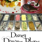 Get My Disney Dining Plan eBook (Updated for 2018) for FREE