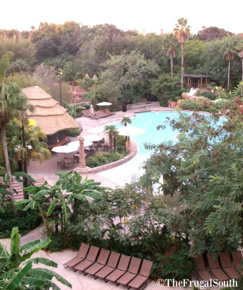 Tips & tricks for getting the best resort hotel rooms at Disney World, including how to make effective room requests and how to research and choose the right room for your travel party