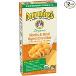 Amazon: Annie's Organic Macaroni & Cheese as low as $0.83 per box