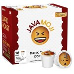 Free Sample of JavaMoji K-Cup Coffee Pods