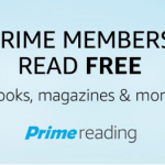 Amazon: Get FREE Books & Magazines with Prime Reading!