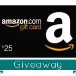 Win a $25 Amazon Gift Card from The Frugal South!