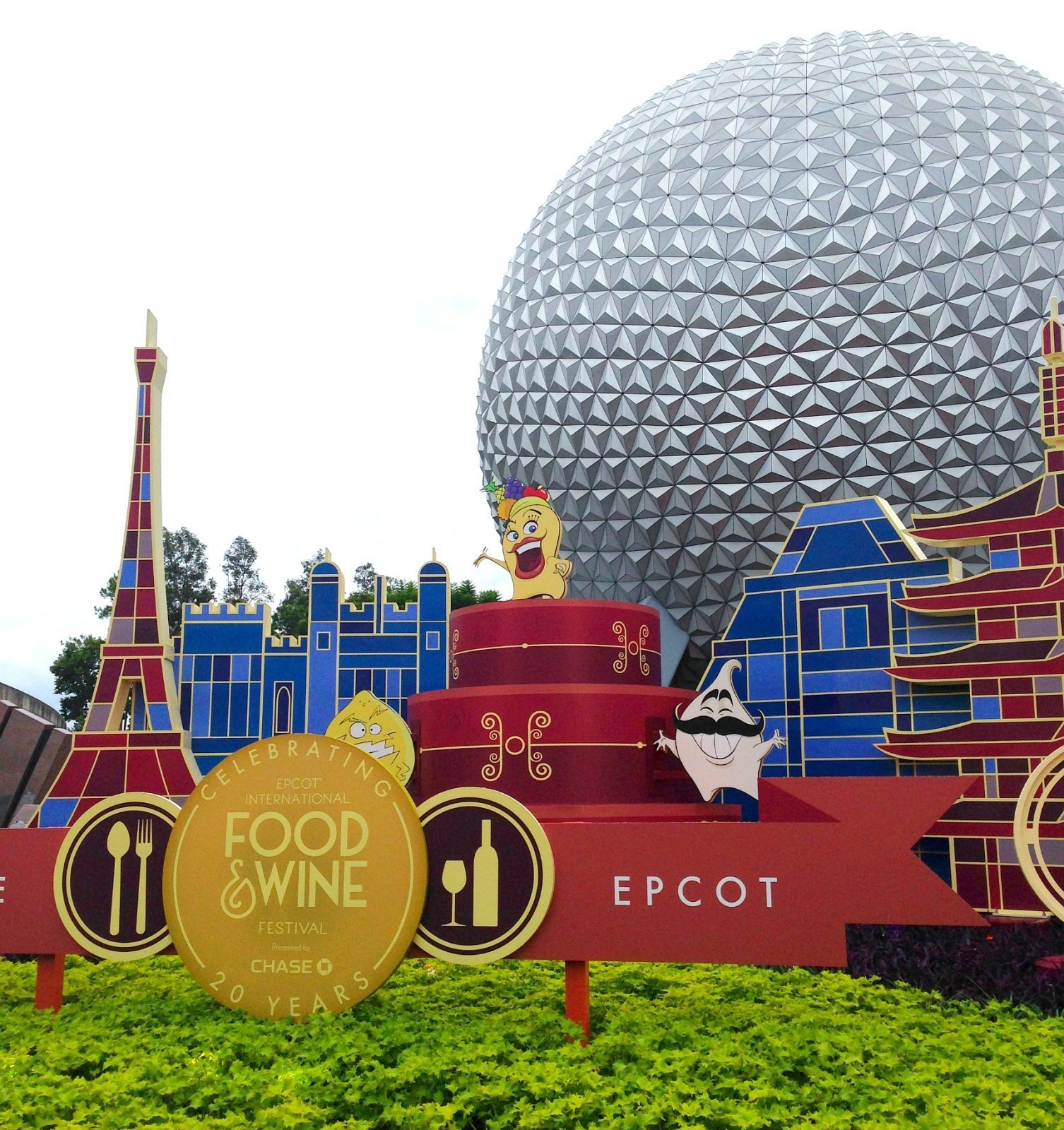 The Best Time To Go To Disney World Printable