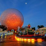 Save Up To 45% on Disney Resort Hotels This Fall!