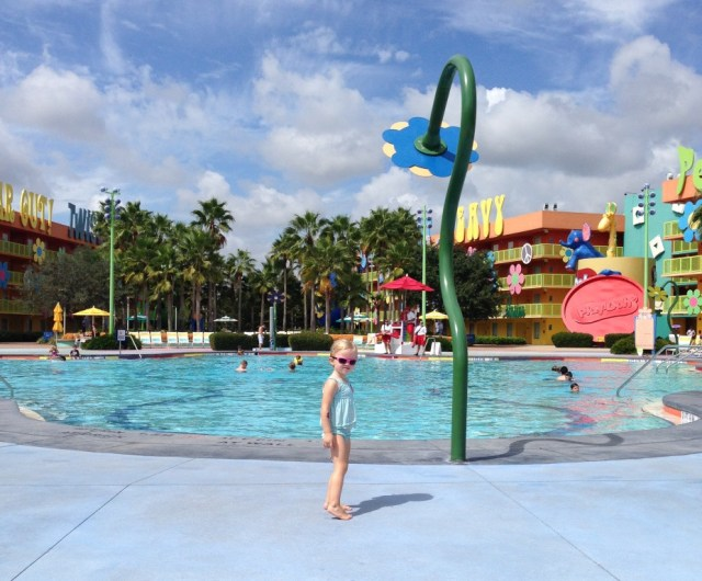 What to expect at Disney World Value Resorts, and what NOT to expect! Insider info on rooms, amenities, transportation and more.