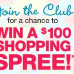 Join Dollar Tree's Value Seeker's Club!