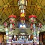 The Amazing FREE Resort Activities at Disney's Animal Kingdom Lodge!