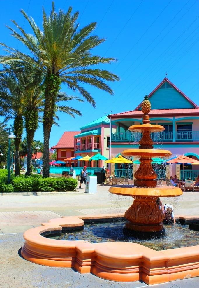 Disney Caribbean Beach Resort: Rooms, Pools, Renovations