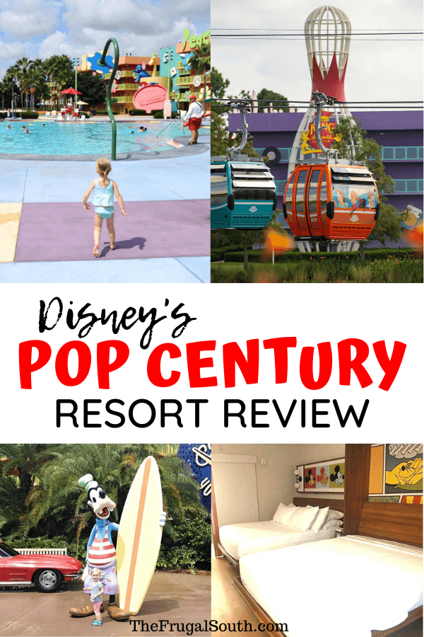 Disney Pop Century Review: Is It Actually a Good Value?