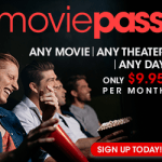 New MoviePass $7.95/Month Plan – What Do You Think?