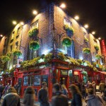 Visiting Dublin on a Budget