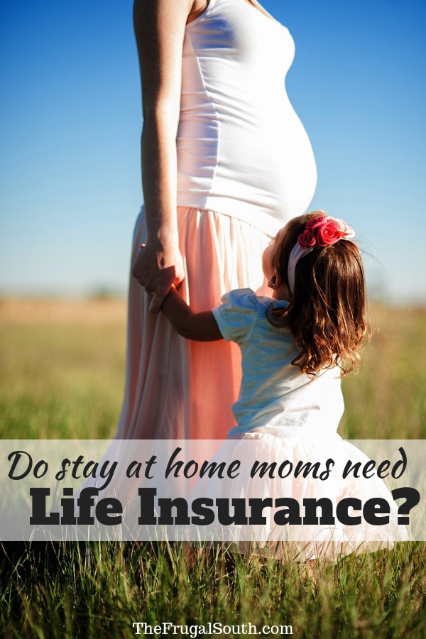 My honest experience trying to get life insurance coverage as a stay at home mom. How it affected my family\'s financial security, my struggles to get affordable coverage, and tips for finding easy life insurance. #stayathomemom #lifeinsurance #personalfinance #stayathomemomstruggles #stayathomemomtips #momlife
