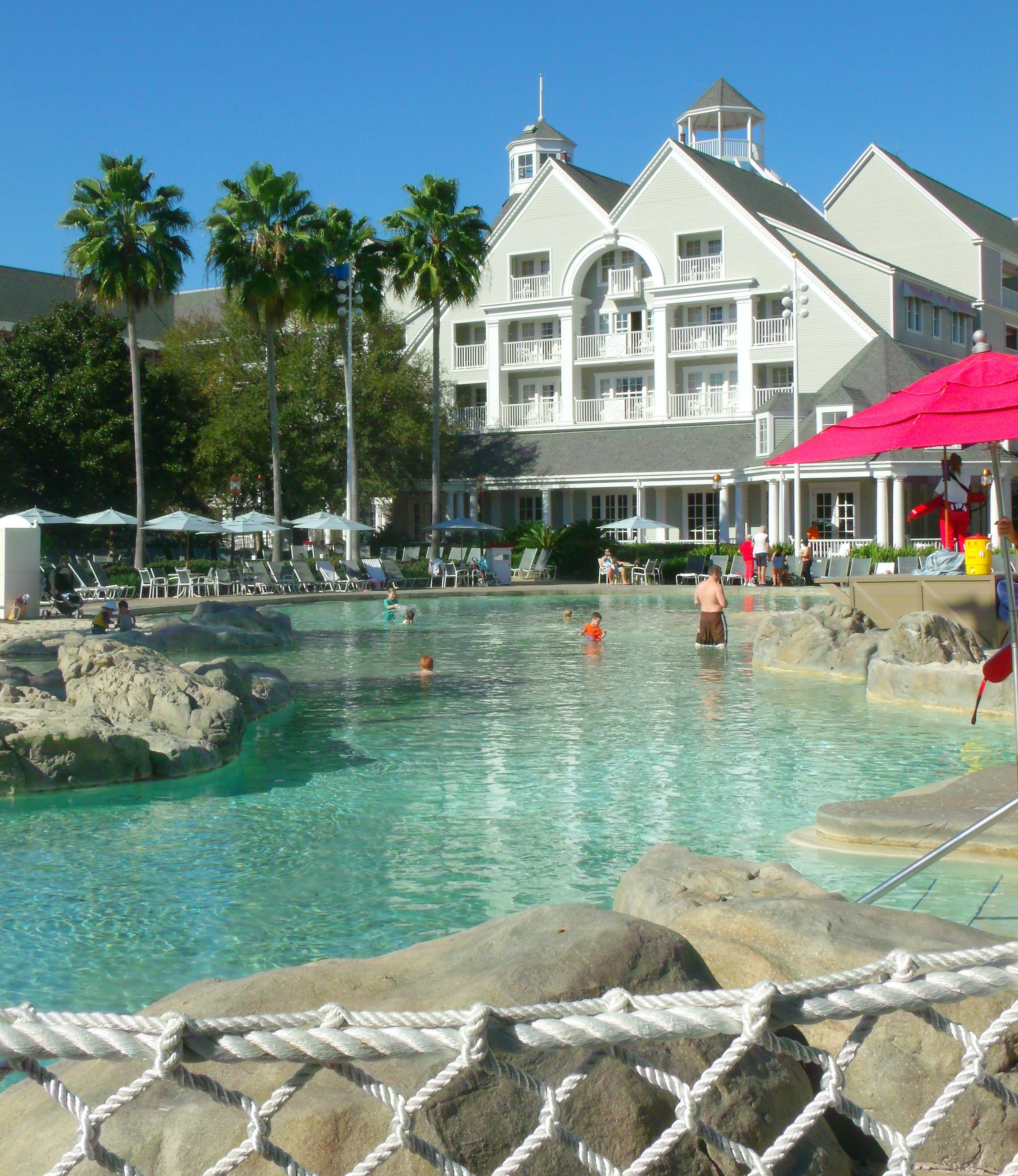 How to Rent DVC Points & Stay at Disney Deluxe Resorts For