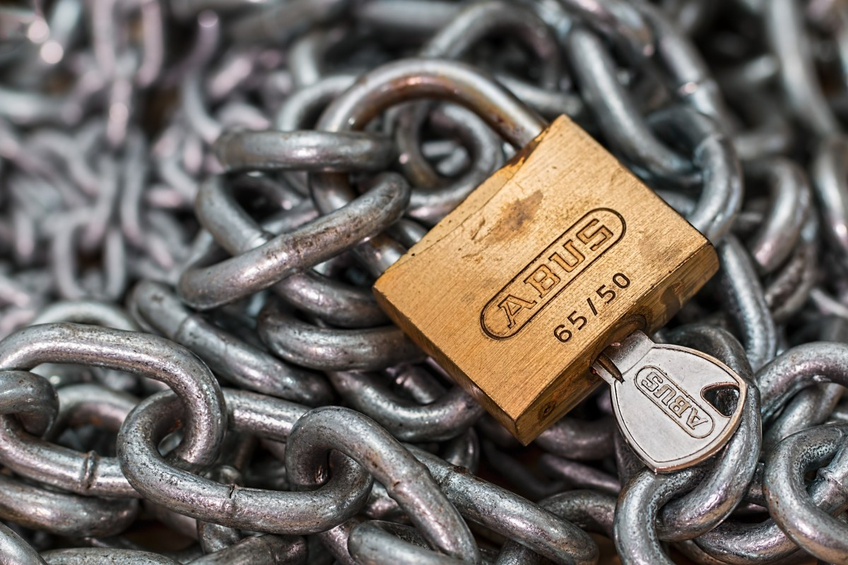 Locks are Deterrents, Not Preventatives
