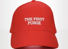 """""""The First Purge"""" Trailer is Out!"""