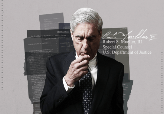 What The Mueller Report Means and Doesn't