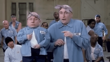 Trump and Putin as Mini Me and Dr. Evil – Hard Knock Life – YouTube