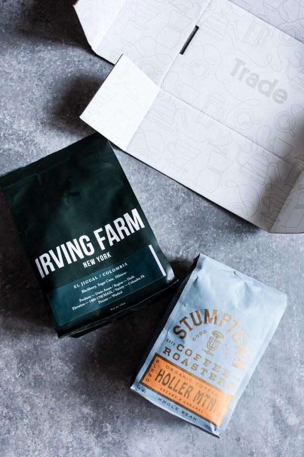 Vegan Cashew Espresso Truffles | The Full Helping