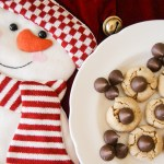 10 Days of Holiday Baking with Kids