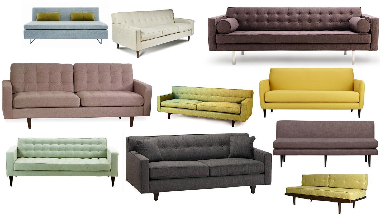 Amazing 60s Style Sofa Bed Functionalities Net