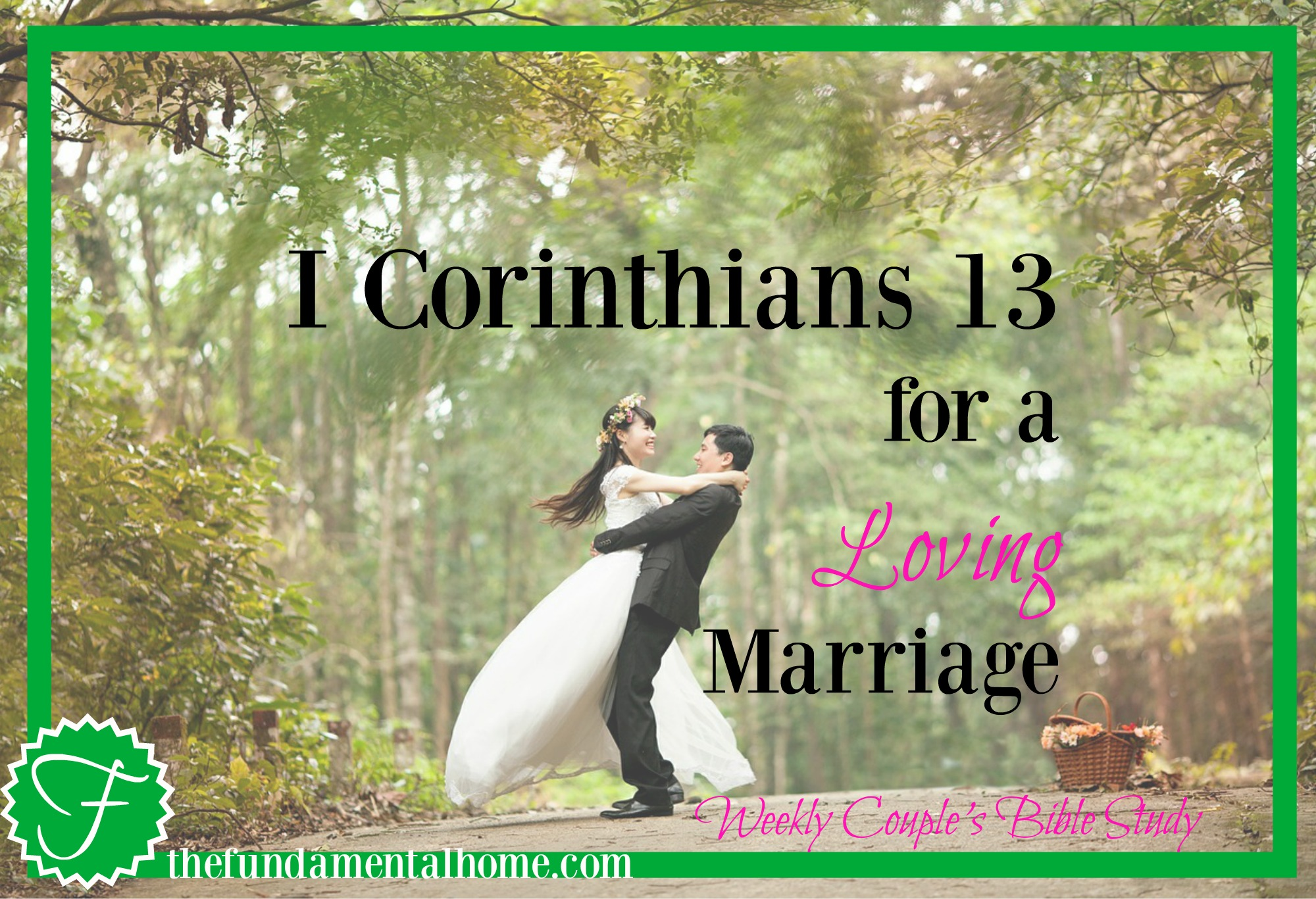 What's the Point of Marriage? - Bible Study – Today's ...