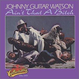 Johnny Watson - album