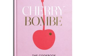 The Cookbook Club – May 2020