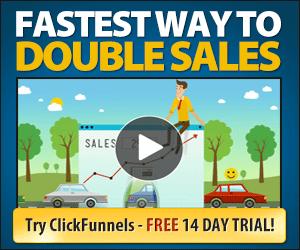 Clickfunnels Trial