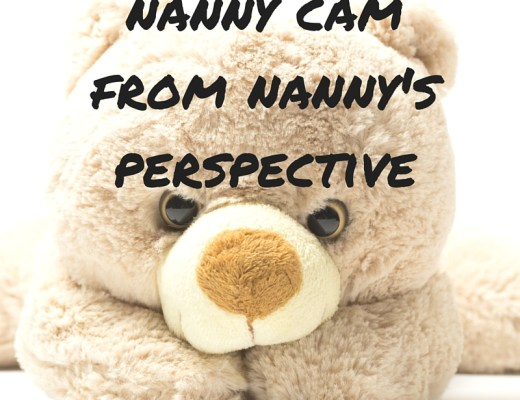 Nanny cam is becoming more popular among employers of nannies and babysitters. Check out how does it feel to be observed and how to recognize nanny cam
