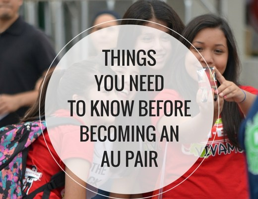 there are good and bad things about au pair life. make sure you know what to expect and how to prepare for the best year of your life as an au pair