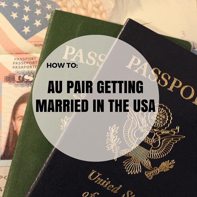 passport au pair