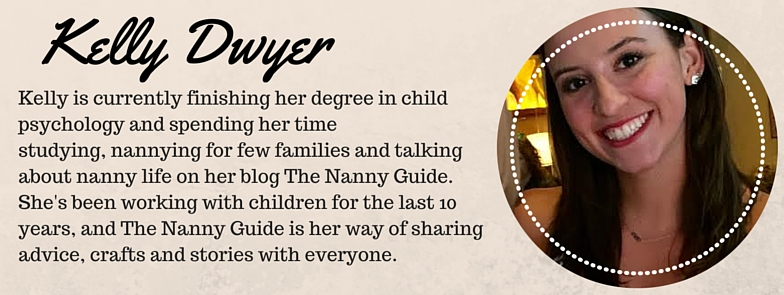 Kelly Dwyer the funny nanny let's talk about nanny life. what is it like